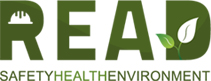READ - Safety Healthy Environment